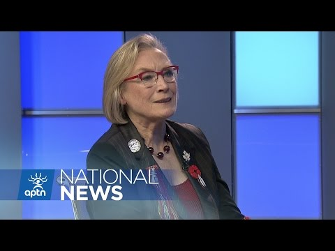 Indigenous Affairs Minister Talks About Her First Year In Power | APTN News