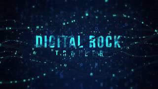 Digital Rock Trailer After Effects Template