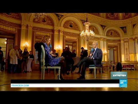 """Alain Juppé : """"la culture est la réponse à l'obscurantisme, au fanatisme et au terrorisme"""""""