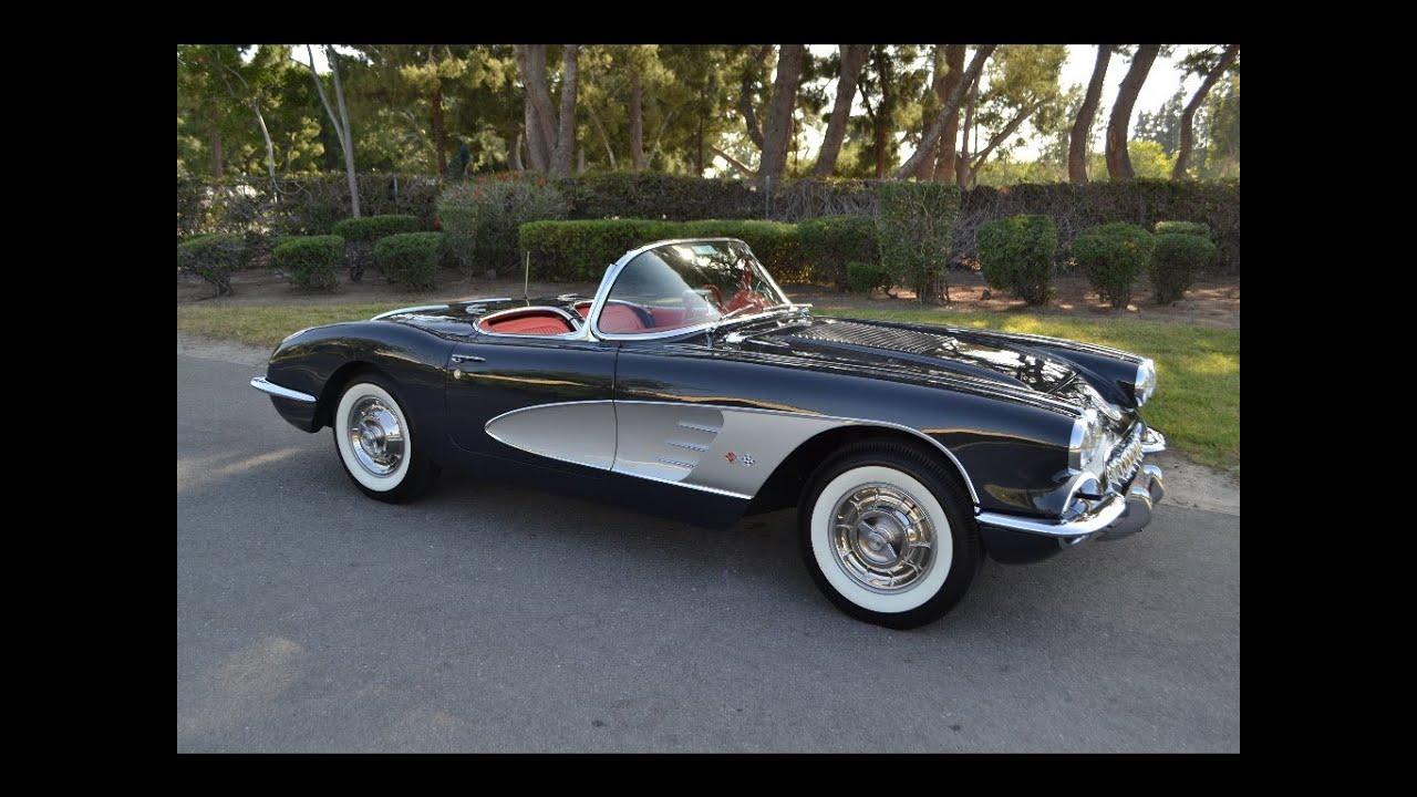 Used Chevrolet Corvette For Sale Fort Myers FL  CarGurus