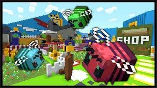Roblox Bee Swarm Simulator In Minecraft