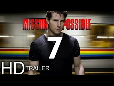 MISSION IMPOSSIBLE 7 TEASER TRAILER(2019)[HD] Tom Cruise,Ben Affleck (Fan Made)