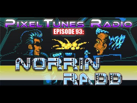 PixelTunes Radio VGM Podcast - Episode 93: Composer Guest No