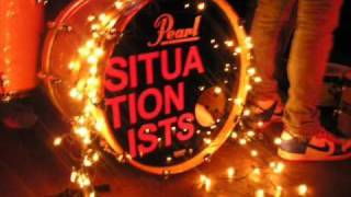 The Situationists - Digital Love -(Cover)-