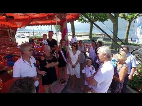Les 30 ans des Manèges Baby-Station à Aix les Bains