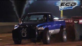 Beast of the East | Limited Pro Stock & Pro Stock Diesel Trucks | Lebanon Fairgrounds