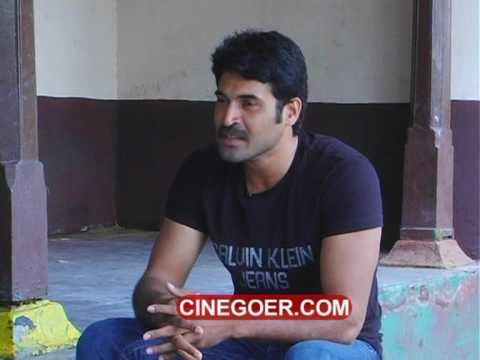 Interview With Noted Actor Subbaraju (Part 1)