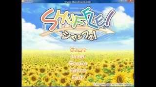 Shuffle Game Opening