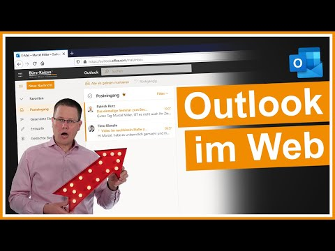 Outlook im Web: 7 geniale Funktionen die in Windows fehlen!