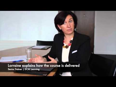 Minute Taking Training Course in Dublin and Cork | DCM Learning