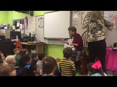 Summarizing Unit 6 Day 1 BM attaining Video Mrs. Ann Stewart