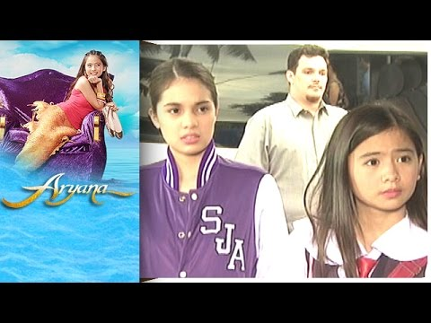 Aryana - Episode 133