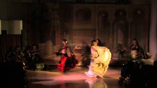 Eastwind Bellydance at Rakkasah West 2015