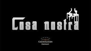 La Cosa Nostra | Advance RPG