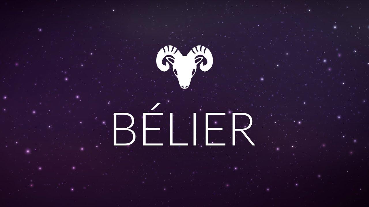 astrologie belier 2017