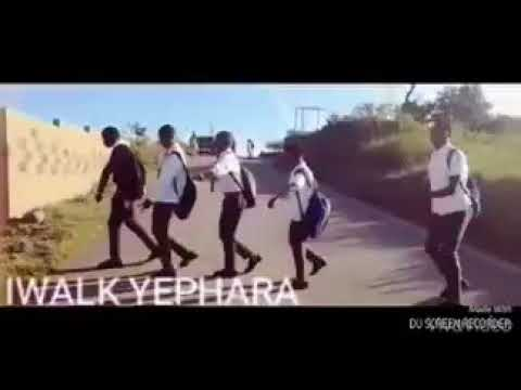 Walk Ye phara (ganda ganda style)