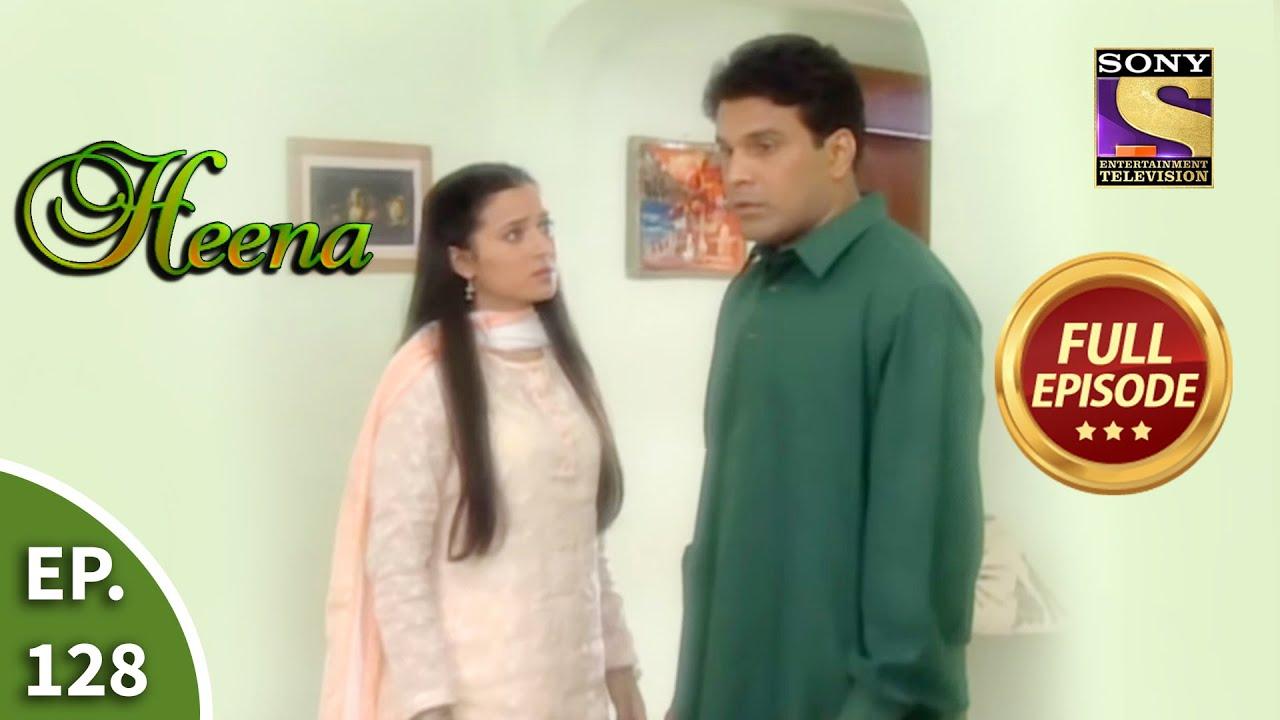 Ep 128 - Akram Is Regretful - Heena - Full Episode