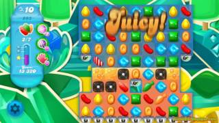 Candy Crush Soda Saga Level 995 (No boosters)
