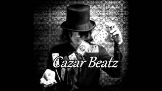 Rap Instrumental - Slow Sad Hip Hop  Glock Beat - FREEBEAT by Cazar Beatz