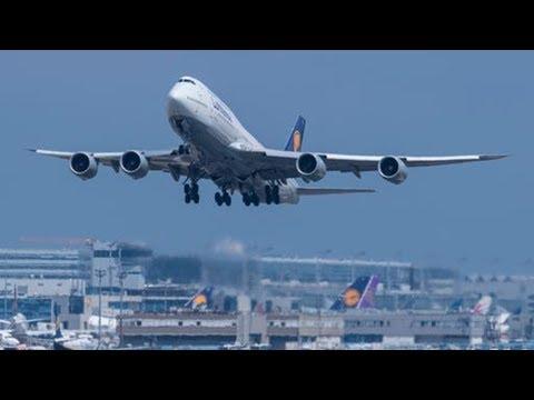 Deutsche airlines verlieren marktanteile