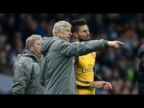 If You Love Wenger So Much Why Are You Not Playing For Him?