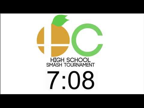 Orange County High School Smash Tournament (4/20/18)
