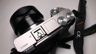 هل هذه الكاميرة الصغيرة فعاله ؟ ( مراجعة سوني a6000)