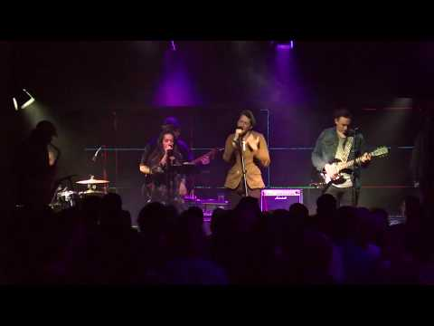 The Soul Cult 2017-11-23 B&J Finals - Winner band