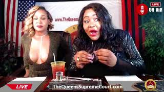 "Ts Madison +Nickki Nicole ""The Queens Supreme Court"" 9/10/18"