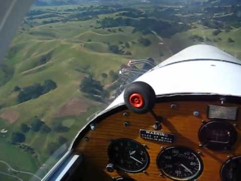 MOONEY, LETS GO FLY A 1949 MITE #2