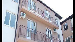 Первые восемь из 82 квартир приобрели власти Анапы для детей-сирот