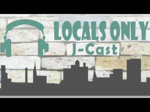Locals Only J-Cast Episode 1 - Henry Menzel of Keep Flying