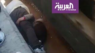 نهاية غير متوقعة لقصة فتاة قطار مصر ووالدها