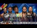 WWE 2K17 (Hindi) HELL IN A CELL 2017 - New Day vs Usos - HIAC Tag Team (PS4 Gameplay)