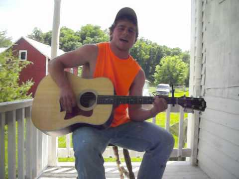 Chillin' It - Cole Swindell Cover