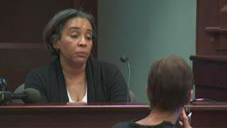 Rosenbaum trial: Hospital nurse talks about the night Laila Daniel died