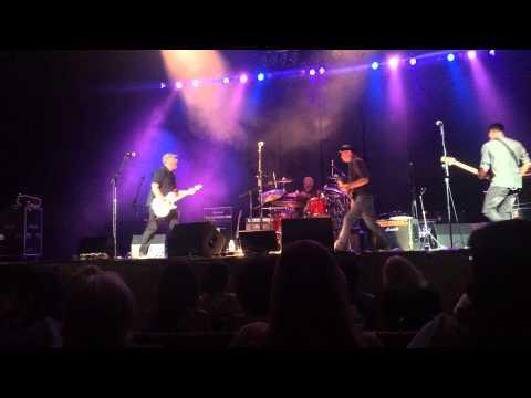 The Jellybricks - Broken Record - Hershey Theatre - 8/22/15