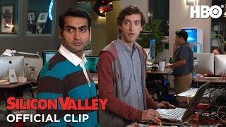 Silicon Valley Season 3, Ep. 4: If the Box Were an Animal (HBO)