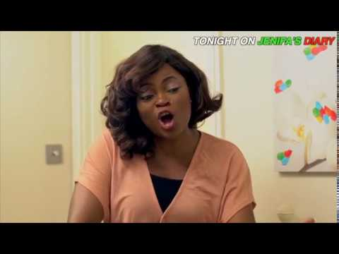 Jenifa's diary Season 8 Episode 4 - showing tonight on AIT