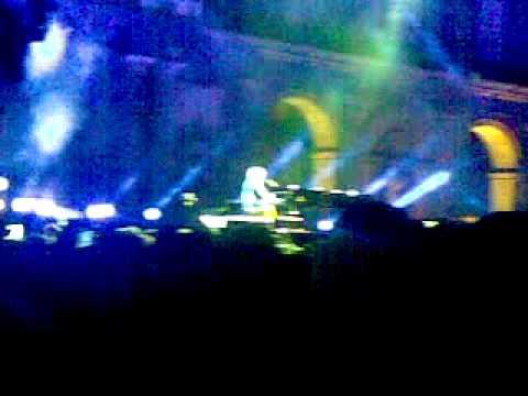 Elton John - Rocket Man - Napoli 11/09/2009