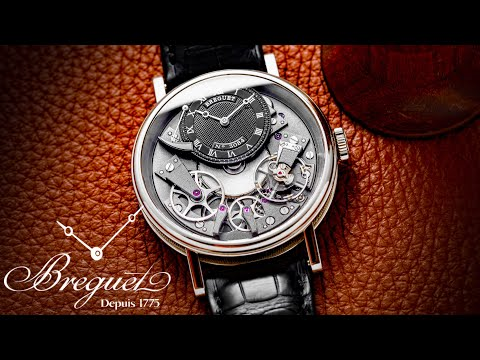 Are Breguet Watches UNDERRATED? Reviewing The Tradition 7057 In 18ct White Gold