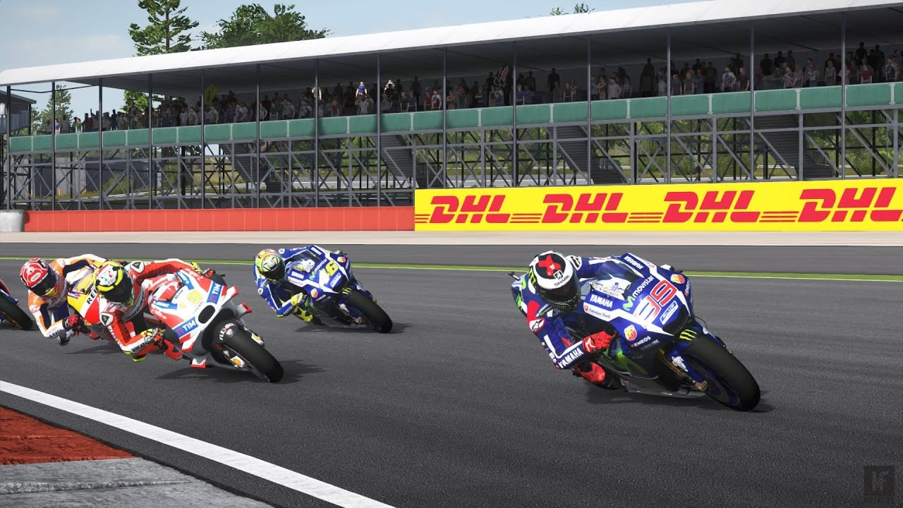Moto Gp  Urt Mod   Season Review Link Download Youtube