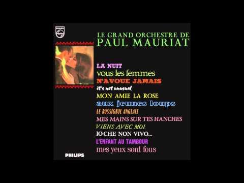 Paul Mauriat - Album No.1 (France 1965) [Full Album]