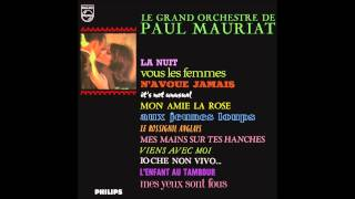 Paul Mauriat - Album No.1 (France 1965) [Full Album]