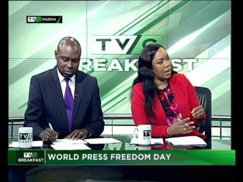 BFS WORLD PRESS FREEDOM DAY