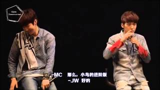 【WINNER 中字】日專DVD全場 Hello! WINNER Fanmeeting