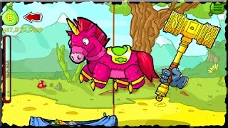 Pinata Hunter 3 Game (Walkthrough)