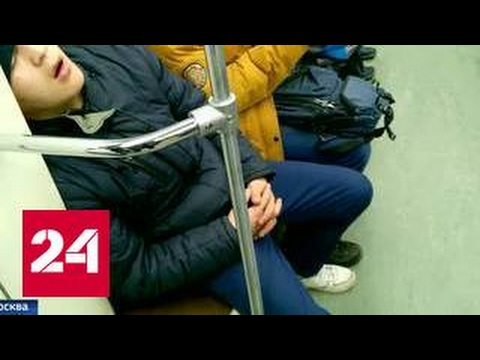 Рюкзаки, помпоны и просто наглость: что раздражает пассажиров метро?