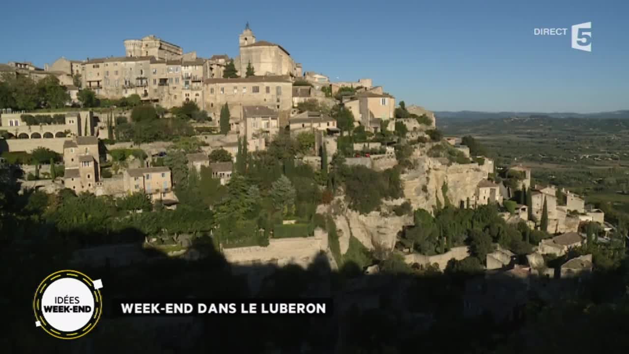 week end dans le luberon youtube. Black Bedroom Furniture Sets. Home Design Ideas