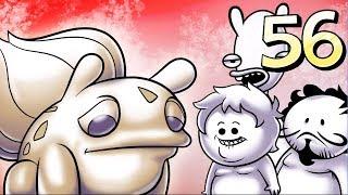 Oney Plays Pokemon Red - EP 56 - Braindead and Happy